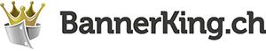 BannerKing.ch Logo